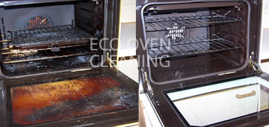 about Harrow Oven Cleaners