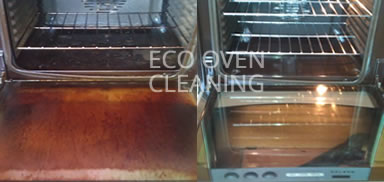 oven cleaning cost in Harrow